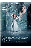 THE SNOW QUEEN/ JEAN-CLAUDE PICARD, SCOTTISH BALLET [크리스토퍼 햄슨: 눈의 여왕] [한글자막]