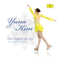 Yuna Kim: The Queen On Ice [2cd+Dvd] [�迬�� �ǰ� Ŭ���� ����Ʈ�ٹ�]