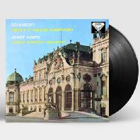 SYMPHONY NO.9 IN C MAJOR `THE GREAT`/ JOSEF KRIPS [LP]