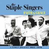 FAITH AND GRACE: A FAMILY JOURNEY 1953-1976 [DELUXE LIMITED BOXSET]