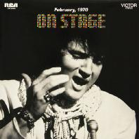 ON STAGE: FEBRUARY 1970 [CLASSIC ALBUM SERIES]
