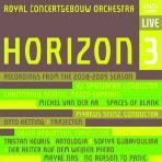 HORIZON 3/ ROYAL CONCERTGEBOUW ORCHESTRA [SACD HYBRID]