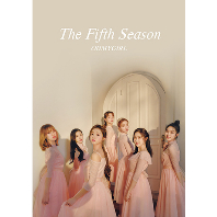 THE FIFTH SEASON [PHOTOGRAPHY COVER VER] [정규 1집]
