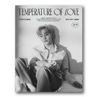 TEMPERATURE OF LOVE [미니 2집]