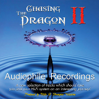 CHASING THE DRAGON AUDIOPHILE RECORDINGS 2