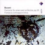 CONCERTO FOR PIANO AND ORCHESTRA, OP.39/ VIKTORIA POSTNIKOVA, GENNADI ROZHDESTVENSKY