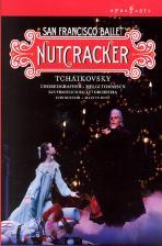 TCHAIKOVSKY NUTCRACKER/ SAN FRANCISCO BALLET [차이코프스키 호두까기 인형/ 샌프란시스코 발레단]