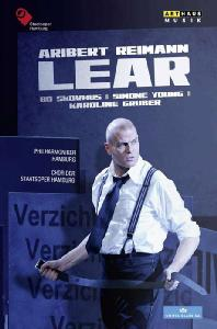 LEAR/ SIMONE YOUNG [라이만: 리어]