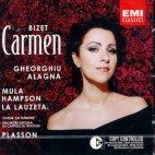 CARMEN (HIGHLIGHTS)/ PLASSON
