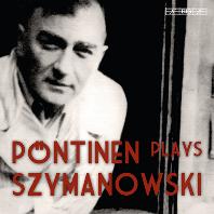 PIANO MUSIC/ ROLAND PONTINEN