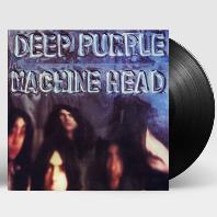MACHINE HEAD [180G LP]