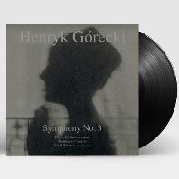 SYMPHONY NO.3/ DAWN UPSHAW, DAVID ZINMAN [180G LP] [고레츠키: 교향곡 3번]