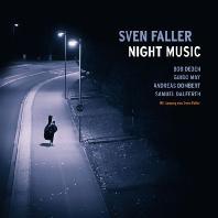 NIGHT MUSIC [DELUXE]