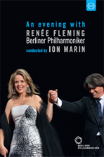 AN EVENING WITH RENEE FLEMING/ BERLINER PHILHARMONIKER, ION MARIN [베를린필 발트뷔네 콘서트 2010]