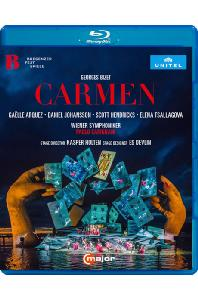 CARMEN/ PAOLO CARIGNANI [비제: 카르멘 - 카리그나니] [한글자막]