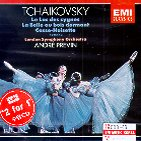 BALLETS(EXTRAITS)/ ANDRE PREVIN