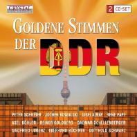GOLDENE STIMMEN DER DDR/ PETER SCHREIER