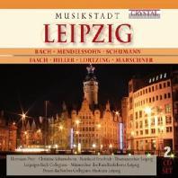 MUSIKSTADT LEIPZIG/ HERMANN PREY