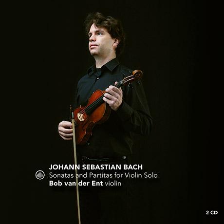 바흐: 무반주 바이올린 소나타 & 파르티타