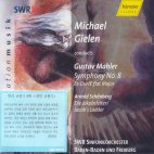 SYMPHONY NO.8 ETC/ MICHAEL GIELEN