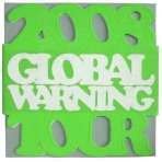 빅뱅 & 태양 2008 글로벌 워닝 투어: 그린 [3DVD+콘서트미니포토북+3D PAPER] [10년 12월 아트서비스 뮤직 행사]