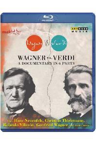 WAGNER VS VERDI: DOCUMENTARY IN 6 PARTS [바그너 대 베르디: 다큐멘터리 - 한글자막]