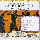 CANTO OLYMPICO/ LUKAS KARYTINOS, ANTONIS CONTOGEORGIOU