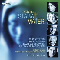 STABAT MATER/ ANTONIO PAPPANO