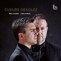 CUEURS DESOLEZ/ INAKI ALBERDI [카운터테너와 아코디언의 이중주 - 카를로스 메나]