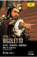 RIGOLETTO/ RICCARDO CHAILLY [베르디: 리골레토 - 리카르도 샤이(포넬 연출)]