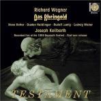 DAS RHEINGOLD/ JOSEPH KEILBERTH