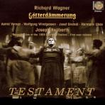 GOTTERDAMMERUNG/ JOSEPH KEILBERTH