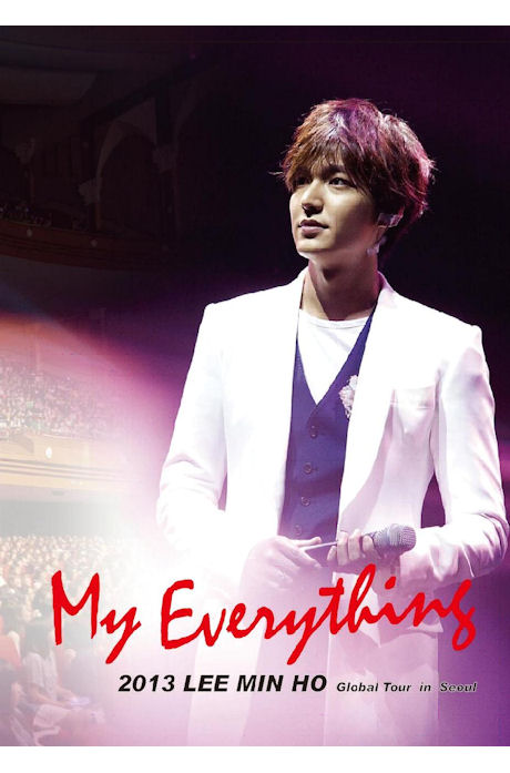 MY EVERYTHING: 2013 GLOBAL TOUR IN SEOUL