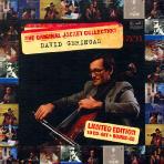 THE ORIGINAL JACKET COLLECTION [BONUS CD]