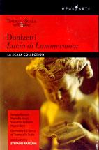 LUCIA DI LAMMERMOOR/ STEFANO RANZANI
