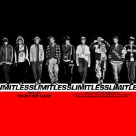 NCT#127 LIMITLESS [미니 2집]