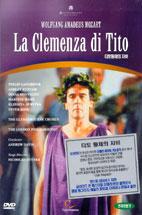 LA CLEMENZA DI TITO/ ANDREW DAVIS (티토 황제의 자비)