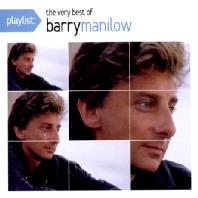 THE VERY BEST OF BARRY MANILOW [PLAYLIST]