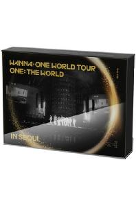ONE: THE WORLD - WORLD TOUR IN SEOUL [2BD+MD]