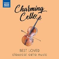 CHARMING CELLO: BEST LOVED CLASSICAL CELLO MUSIC [우리가 사랑하는 첼로 작품들]