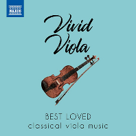VIVID VIOLA: BEST LOVED CLASSICAL VIOLA MUSIC [우리가 사랑하는 비올라 작품들]