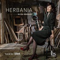 HERBANIA [실비아 마르케즈: 헤르바니아 - 20세기 스페인 하프시코드 음악]