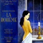 LA BOHEME/ THOMAS SCHIPPERS