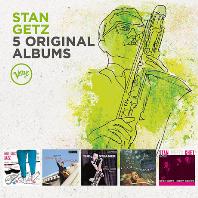5 ORIGINAL ALBUMS: WITH FULL ORIGINAL ARTWORK