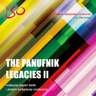 THE PANUFNIK LEGACIES 2/ FRANCOIS-XAVIER ROTH [파누프니크 레거시 2집]