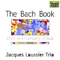 THE BACH BOOK: 40TH ANNIVERSAY ALBUM