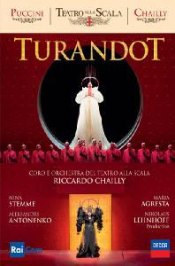 TURANDOT/ RICCARDO CHAILLY [푸치니: 투란도트] [한글자막]
