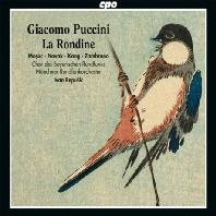 LA RONDINE/ IVAN REPUSIC  [푸치니: 오페라 <제비> - 이반 레푸지크]