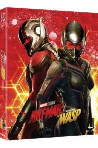 앤트맨과 와스프 [ANT-MAN AND WASP]
