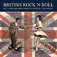 BRITISH ROCK N ROLL
